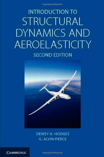 Introduction to Structural Dynamics and Aeroelasticity 9780521195904