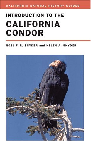 Introduction to the California Condor 9780520242562