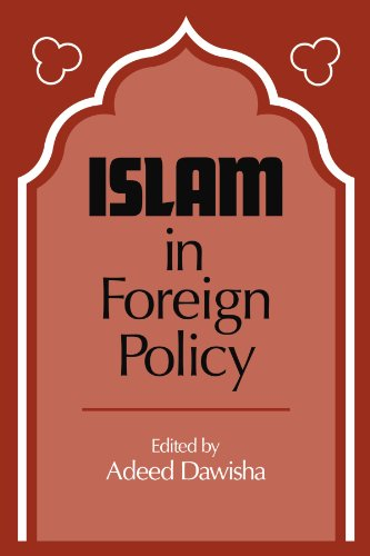 Islam in Foreign Policy 9780521277402