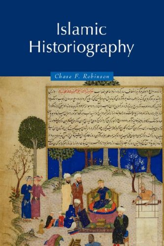 Islamic Historiography 9780521629362
