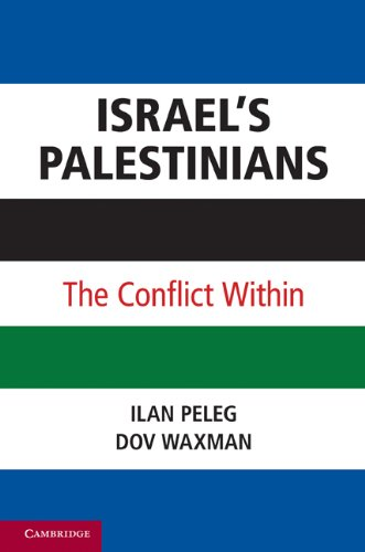 Israel's Palestinians: The Conflict Within 9780521157025