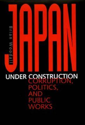 Japan Under Construction 9780520088153