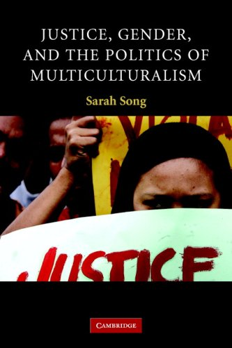 Justice, Gender, and the Politics of Multiculturalism 9780521697590