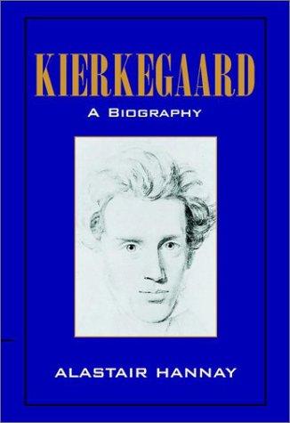 Kierkegaard: A Biography 9780521531818