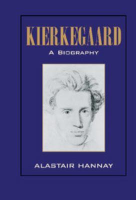 Kierkegaard: A Biography 9780521560771