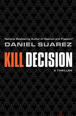 Kill Decision 9780525952619