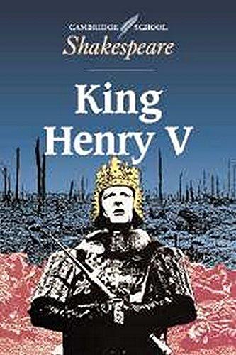 King Henry V 9780521426152