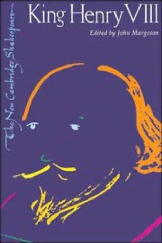 King Henry VIII 9780521296922