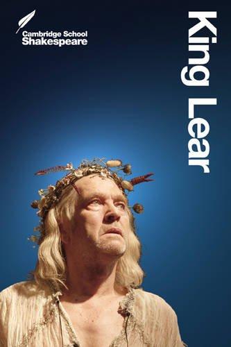 King Lear 9780521735988