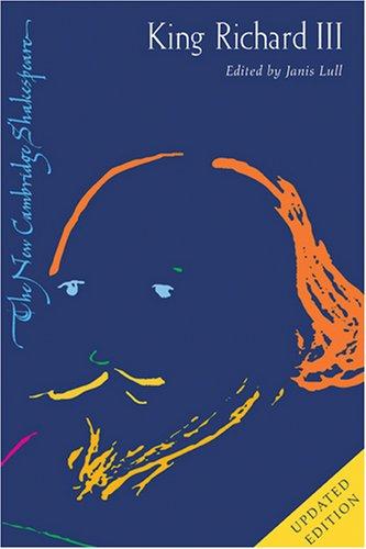 King Richard III 9780521735568