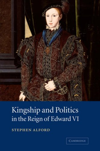 an analysis of the reign of edward vi This lesson explores the life and death of king edward vi sadly, edward's short  life has been largely overshadowed by his famous family members.