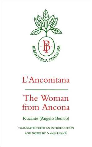 L'Anconitana = The Woman from Ancona 9780520085268