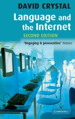 Language and the Internet 9780521868594