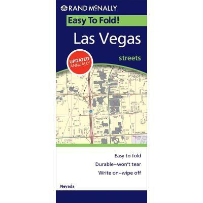 Las Vegas 9780528854576