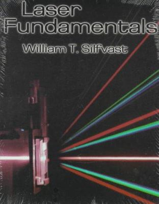 Laser Fundamentals 9780521554244
