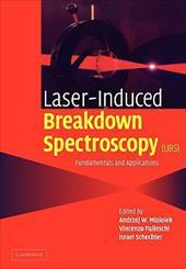 Laser Induced Breakdown Spectroscopy 1723401
