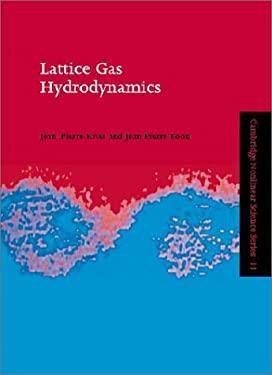 Lattice Gas Hydrodynamics 9780521419444