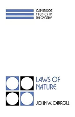 Laws of Nature 9780521433341