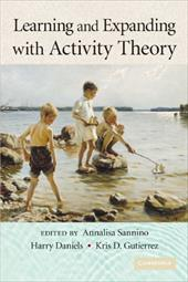 Learning and Expanding with Activity Theory 1775214