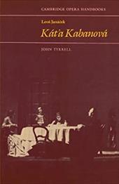 Leos Janacek: Kata Kabanova