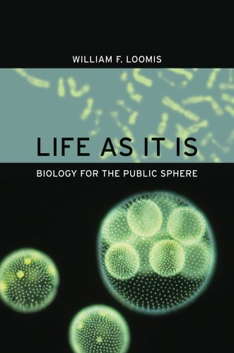 Life as It Is: Biology for the Public Sphere 9780520260016