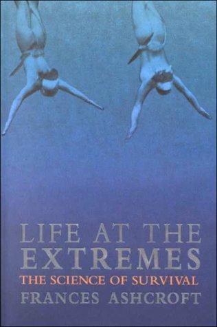 Life at the Extremes 9780520222342