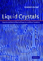 Liquid Crystals: Experimental Study of Physical Properties and Phase Transitions 9780521461320