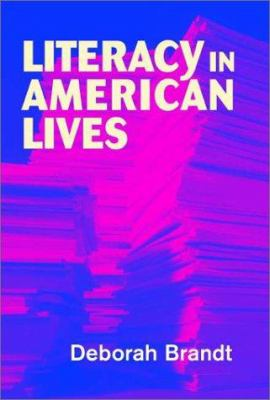 Literacy in American Lives 9780521003063
