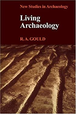 Living Archaeology 9780521299596