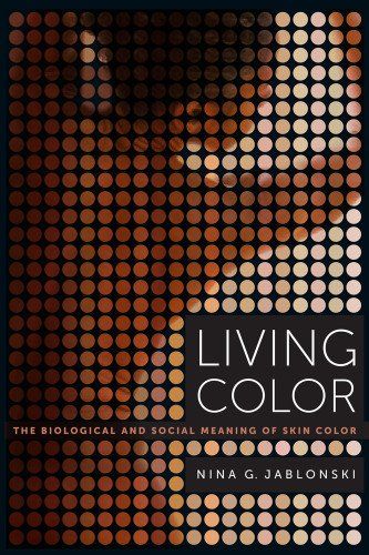 Living Color: The Biological and Social Meaning of Skin Color 9780520251533