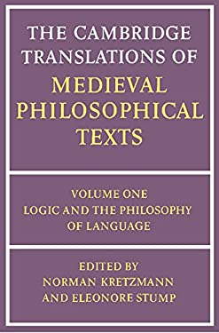 Logic and the Philosophy of Language 9780521236003