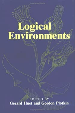 Logical Environments 9780521433129