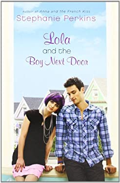 Lola and the Boy Next Door 9780525423287