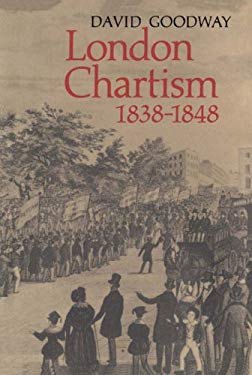 London Chartism, 1838-1848 9780521238670