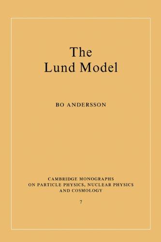Lund Model 9780521420945