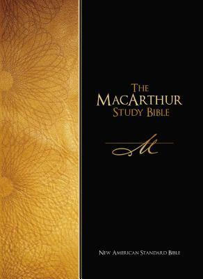 MacArthur Study Bible-NASB 9780529122506