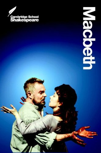 Macbeth 9780521606868