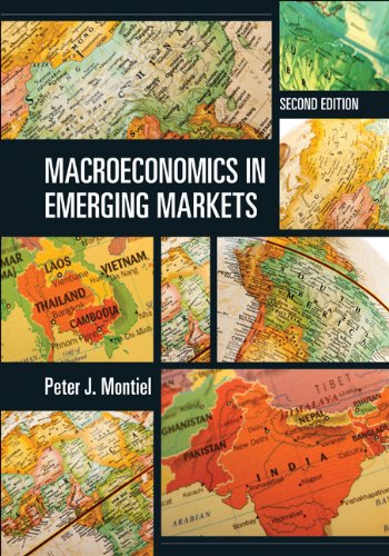 Macroeconomics in Emerging Markets 9780521733045