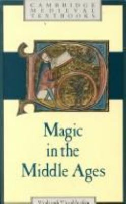 Magic in the Middle Ages 9780521309417