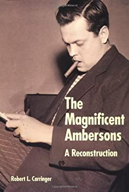 Magnificent Ambersons 9780520078574