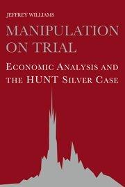 Manipulation on Trial 9780521440288