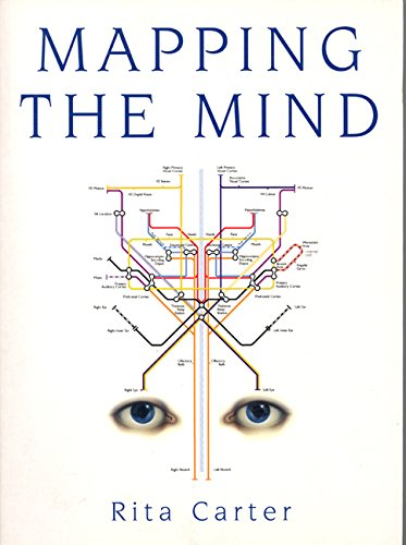 Mapping the Mind 9780520219373