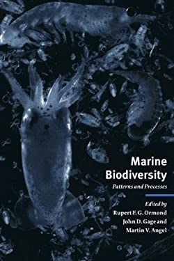 Marine Biodiversity: Patterns and Processes
