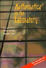 Mathematica (R) in the Laboratory 9780521581370