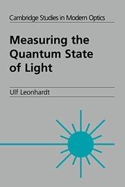 Measuring the Quantum State of Light