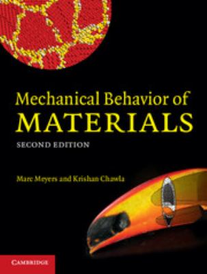 Mechanical Behavior of Materials - 2nd Edition