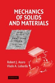 Mechanics of Solids and Materials 9780521859790
