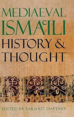 Mediaeval Isma'ili History and Thought 9780521451406