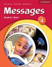 Messages: Student's Book
