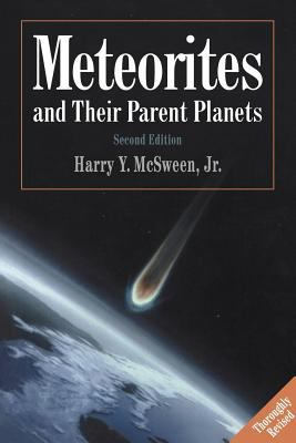 Meteorites and Their Parent Planets 9780521587518